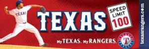 design by: Rainer Uhlir/Texas Rangers