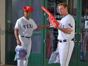 photo courtesy Brian Gagnon/Texas Rangers