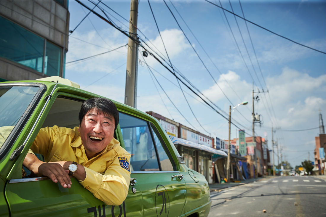 A Taxi Driver: Korea Cab - Fort Worth Weekly