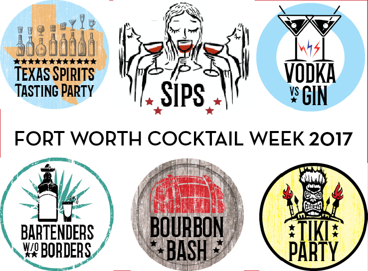 Fort Worth Cocktail Week Tickets Fort Worth Weekly