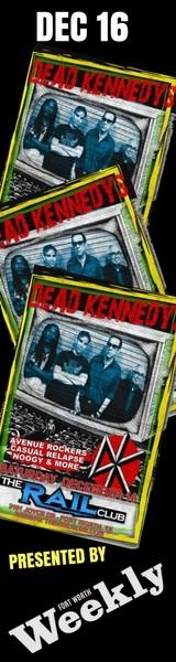 Rail Club_Dead Kennedys 160x600