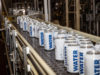 Budweiser Water Cans