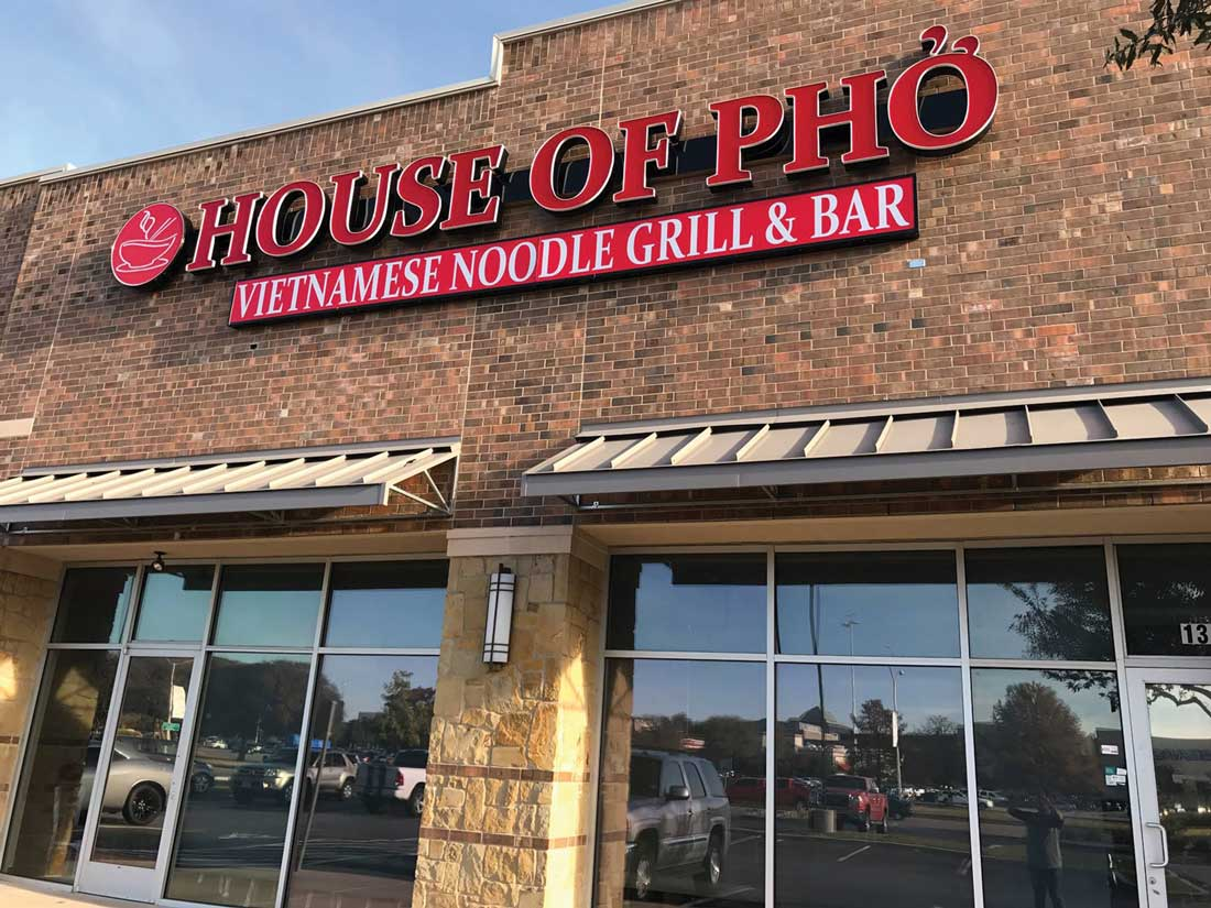 An Uneven House of Pho | Fort Worth Weekly