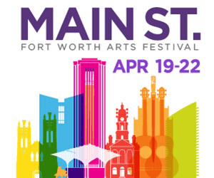 Main St Arts Rectangle