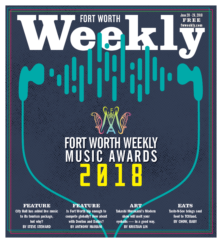 Hear Fort Worths Story Fort Worth Weekly