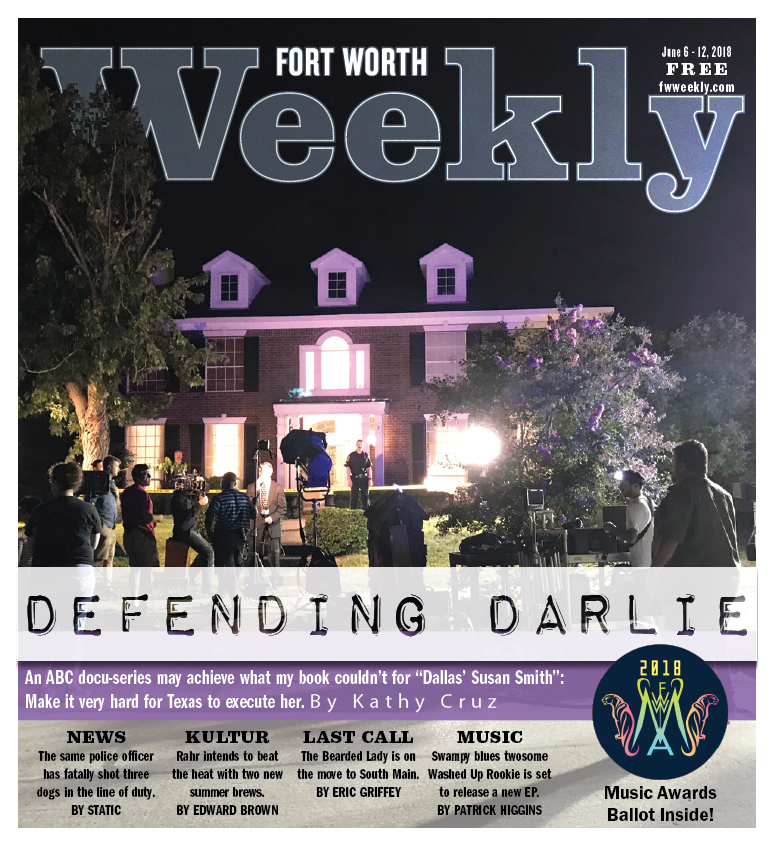 Defending Darlie - Fort Worth Weekly