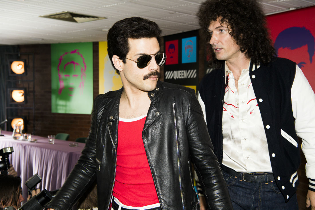 Bohemian Rhapsody: The Show Must Go On - Fort Worth Weekly