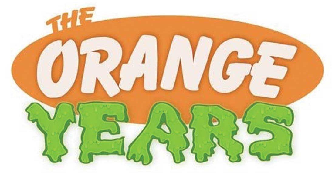 The Orange Years - Fort Worth Weekly