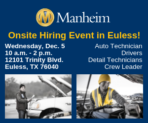 Onsite Hiring Event in Euless! 300x250