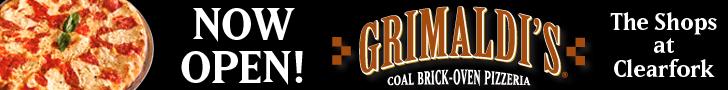 Grimaldi's Leaderboard