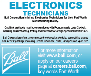 Ball Corporation 300x250