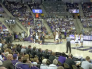 TCU Men's Basketball Game vs. Richmond