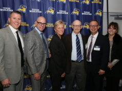 TWU Athletic HOF 2019 Inductees