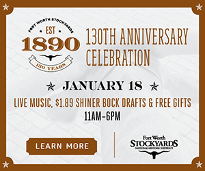 FWS-13873 130TH ANNIVERSARY DIGITAL ADS 300X250