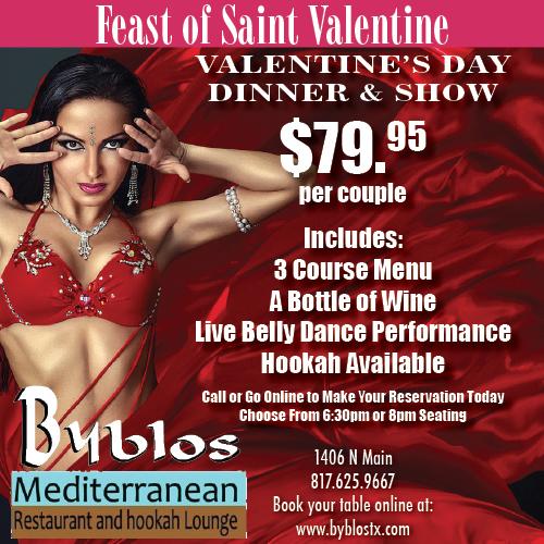 Byblos Valentine 500x500
