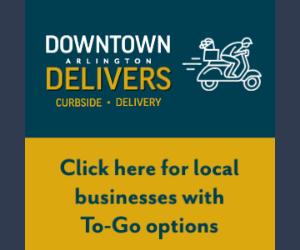 Downtown Arlington- Rectangle