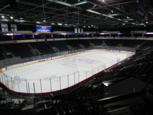 Allen Events Center