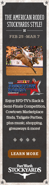 FWS-15127 THE AMERICAN RODEO DIGITAL 160x600 BANNER (3)