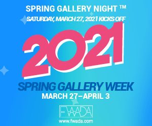 Spring Gallery Night 2021_Rectangle Ad_300x250px