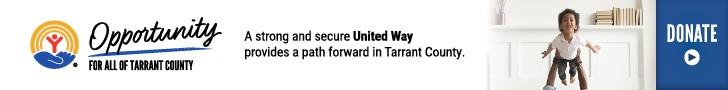 united way leaderboard